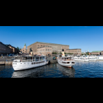 Scandinavian Capitals  with Lapland Cph-Sto 15 days/14 nights 77