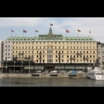 The Heart of Scandinavia and Russia 17 days/16 nights 60