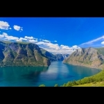 Prominent fjords of Norway 6 days/5 nights 24