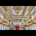 Fascinating Russia 7 days/6 nights 17