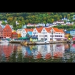 Luxury yacht navigation in the Norwegian fjords, 8 days/7 nights 58