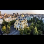 Classical Ukraine 7 days/6 nights 11