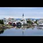 Luxury yacht navigation in the Norwegian fjords, 8 days/7 nights 53