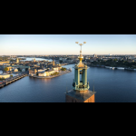 Scandinavian Capitals  with Lapland Cph-Sto 15 days/14 nights 86