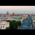 Fascinating Russia 7 days/6 nights 21