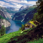 Scandinavian Capitals with Geirangerfjord and Tromsö 14 days & 13 nights 31