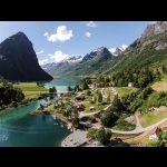 Luxury yacht navigation in the Norwegian fjords, 8 days/7 nights 21