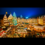 Scandinavian Capitals  with Lapland Cph-Sto 15 days/14 nights 80