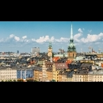 Scandinavian Capitals with Norway in a nutshell Cph-Hel 13 days/12 nights 61