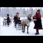 Scandinavian Capitals  with Lapland Cph-Sto 15 days/14 nights 59
