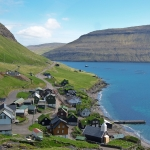 Adventure in the Feroe Islands - 6 days/5 nights    Fly and Drive 21
