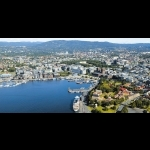 Prominent fjords of Norway 6 days/5 nights 5