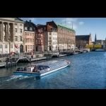 Scandinavian Capitals with Norway in a nutshell Cph-Hel 13 days/12 nights 12