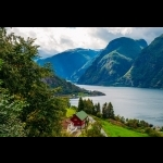 Prominent fjords of Norway 6 days/5 nights 17