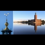 Scandinavian Capitals  with Lapland Cph-Sto 15 days/14 nights 85