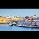 Scandinavian Capitals  with Lapland Cph-Sto 15 days/14 nights 83