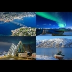 Arctic Northern Lights In Tromsö and Alta - Norway 5 days/4 nights 13