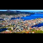 Prominent fjords of Norway 6 days/5 nights 28