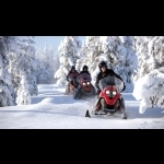 Scandinavian Capitals  with Lapland Cph-Sto 15 days/14 nights 0