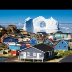Greenland Summer Adventure  5 days/4 nights 24