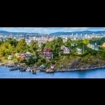 Prominent fjords of Norway 6 days/5 nights 6